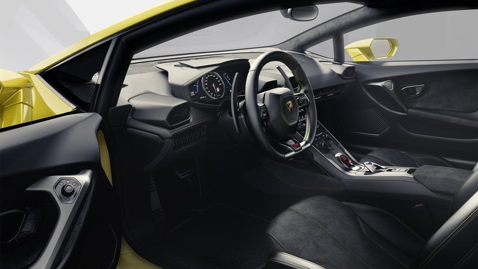 Lamborghini Huracan To Replace The Lamborghini Gallardo