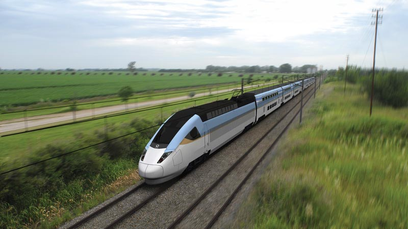 8 Argentina, Top Ten Longest Railway Networks of the World