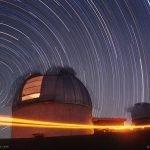 Mauna Kea Observatories; United Kingdom Infrared Telescope (Source: astropixels.com)