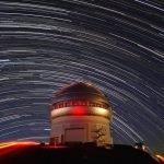 Mauna Kea; Gemini Telescope (Source: gemini.edu)