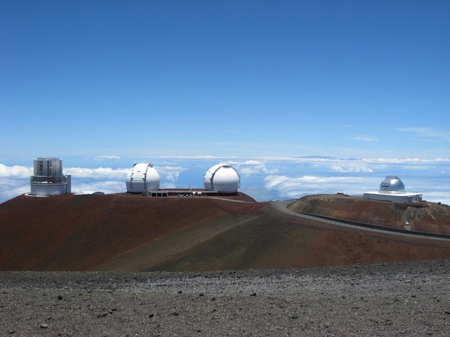 Mauna Kea – The Home to Largest Concentration of Observatories