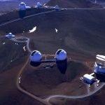 Mauna Kea Observatories (Source: ifa.hawaii.edu)