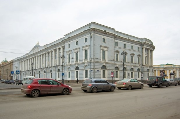6. National Library of Russia