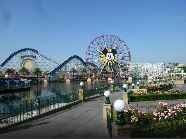 10 World S Best Amusement Parks Ranked By Tripadvisor