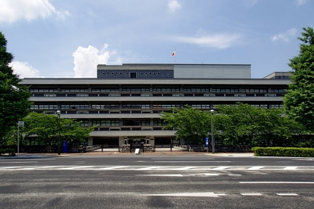 7.-National-Diet-Library-Japan