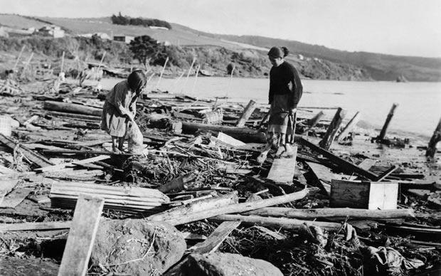 8 Rat Island, Alaska Ten Most Deadliest and Destructive Earthquakes Since 1900