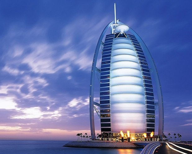 Dubai Ten Most Visited Cities in the World