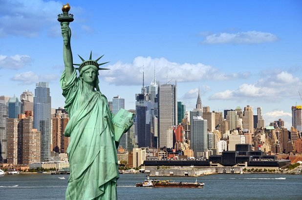 New York Ten Most Visited Cities in the World
