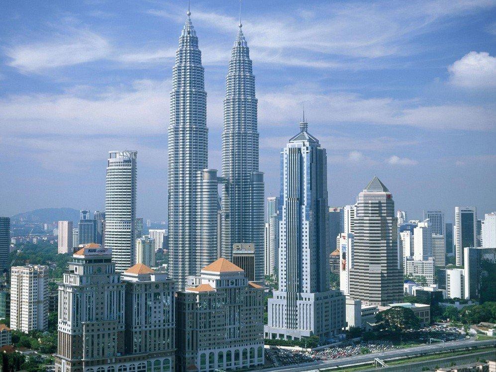 PETRONAS Twin Towers, Malaysia (11)