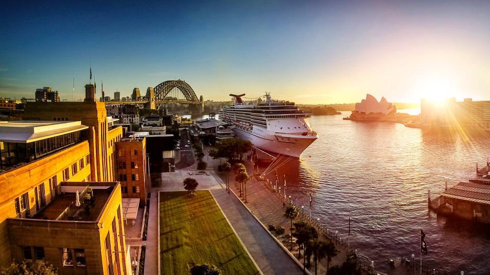 29.  Sydney, Australia