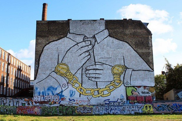 Best Places To Witness Some Amazing Pieces of Street Art
