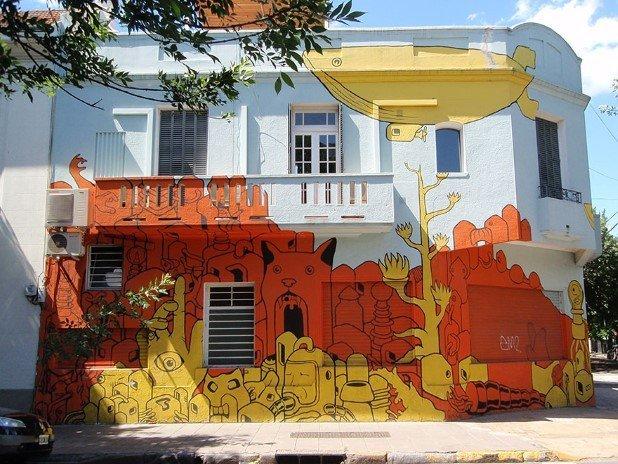 Buenos Aires, Argentina (1)