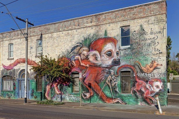 Melbourne, Australia (3)