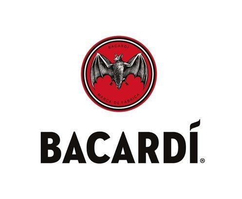 New Logo: Bacardi