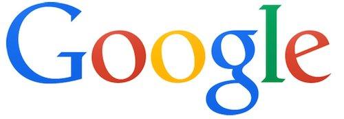 New Logo: Google