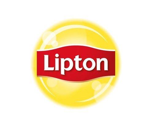 New Logo: Lipton