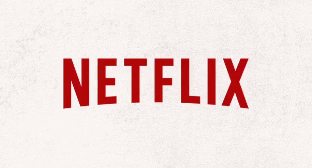 New Logo: Netflix
