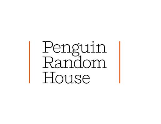 New Logo: Penguin Random House