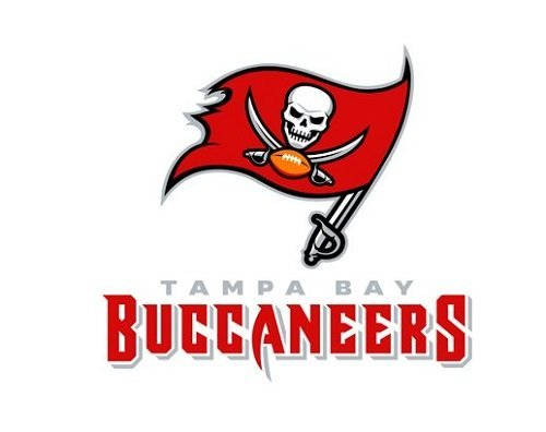 New Logo: Tampa Bay Buccaneers