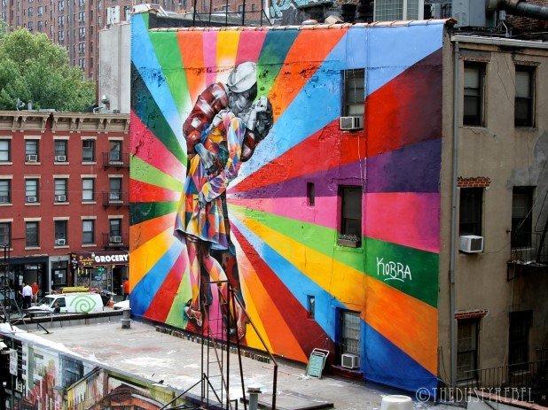 New York City, USA (2)