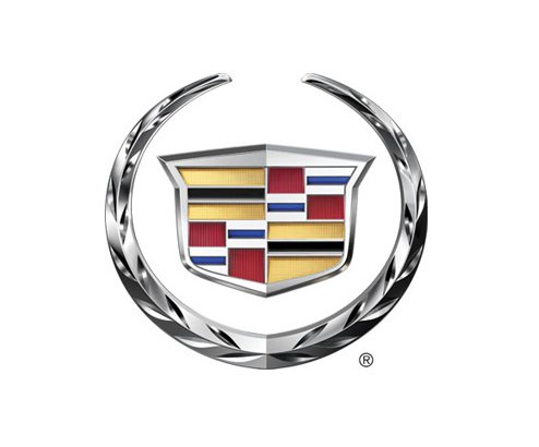 Old Logo: Cadillac