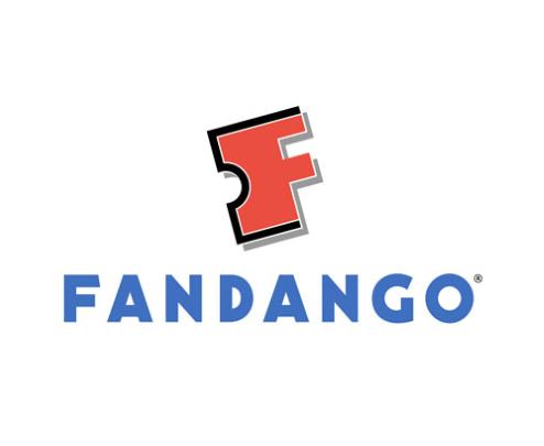 Old Logo: Fandango