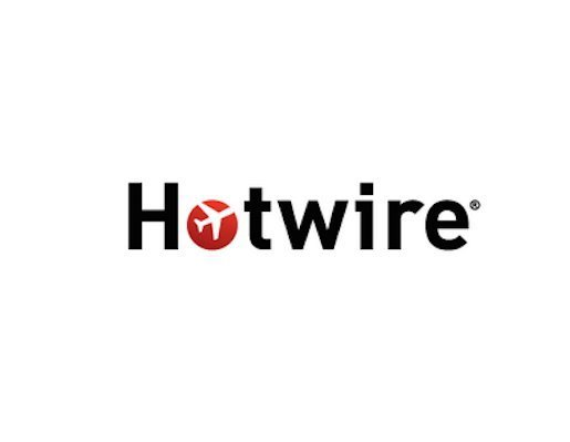 Old Logo: Hotwire