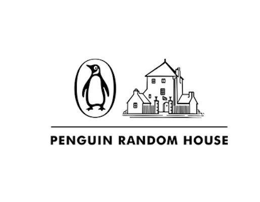 Old Logo: Penguin Random House