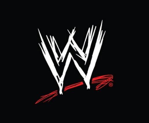 Old Logo: WWE