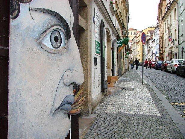Prague, Czech Republic (1)