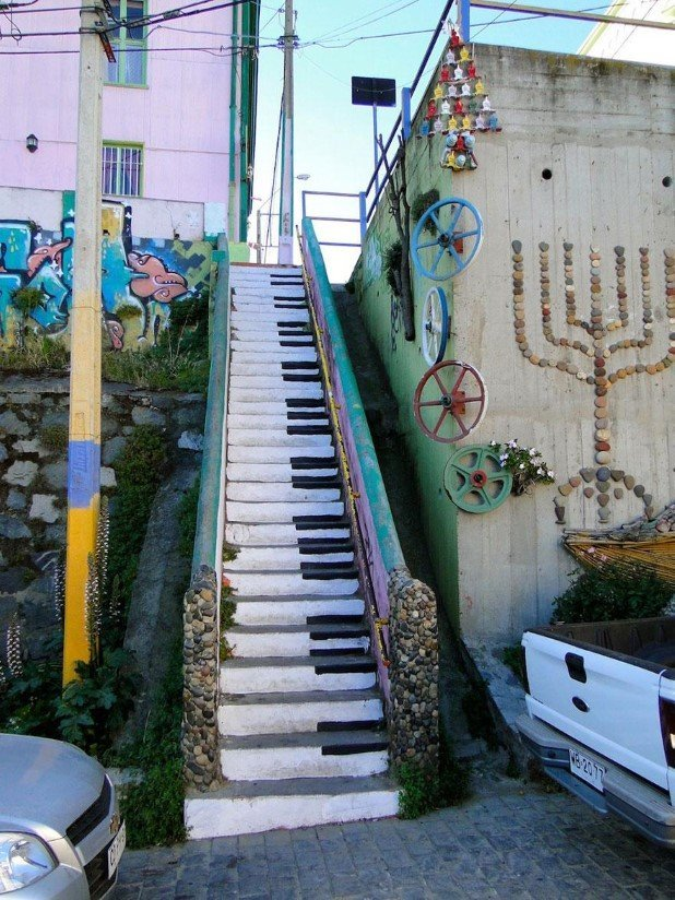 Valparaiso, Chile (1)