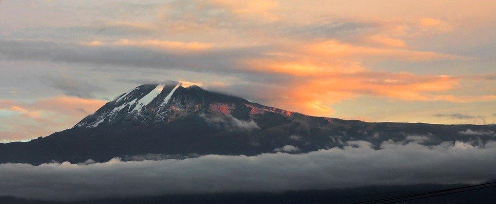 Kilimanjaro, Tansania (1)