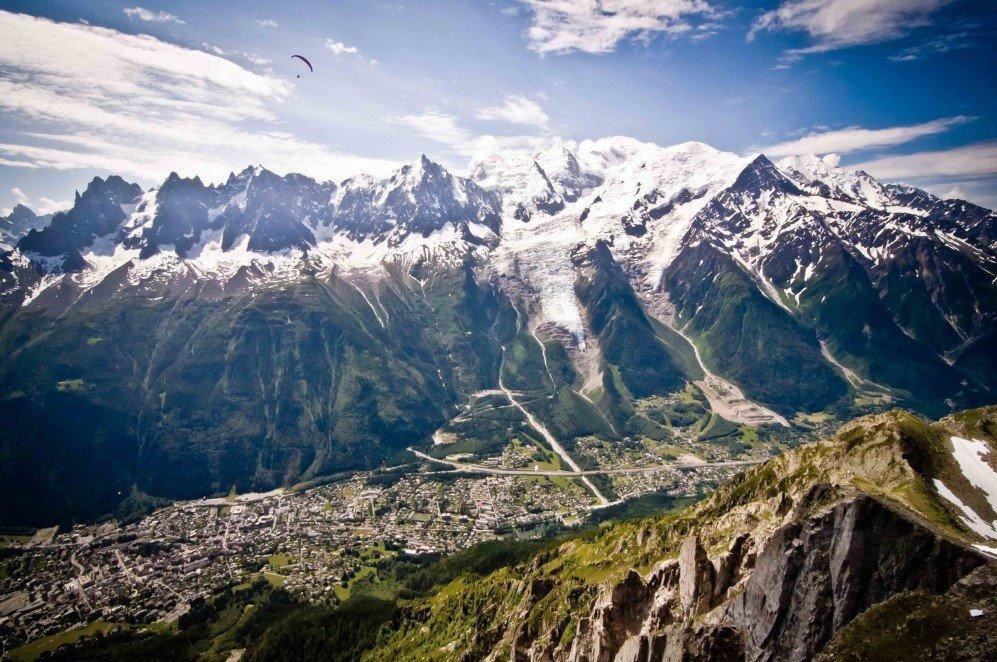 Mont Blanc, France (1)