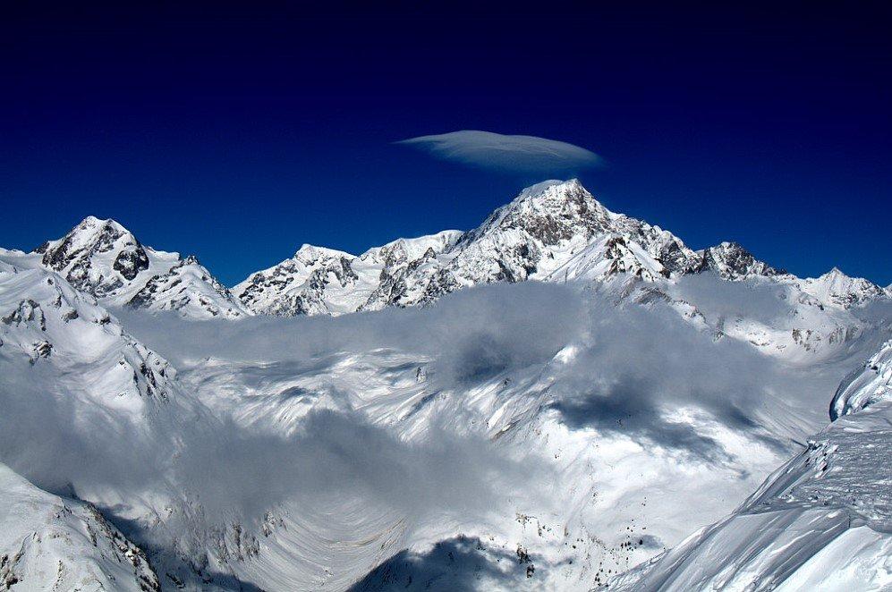 Mont Blanc, France (4)