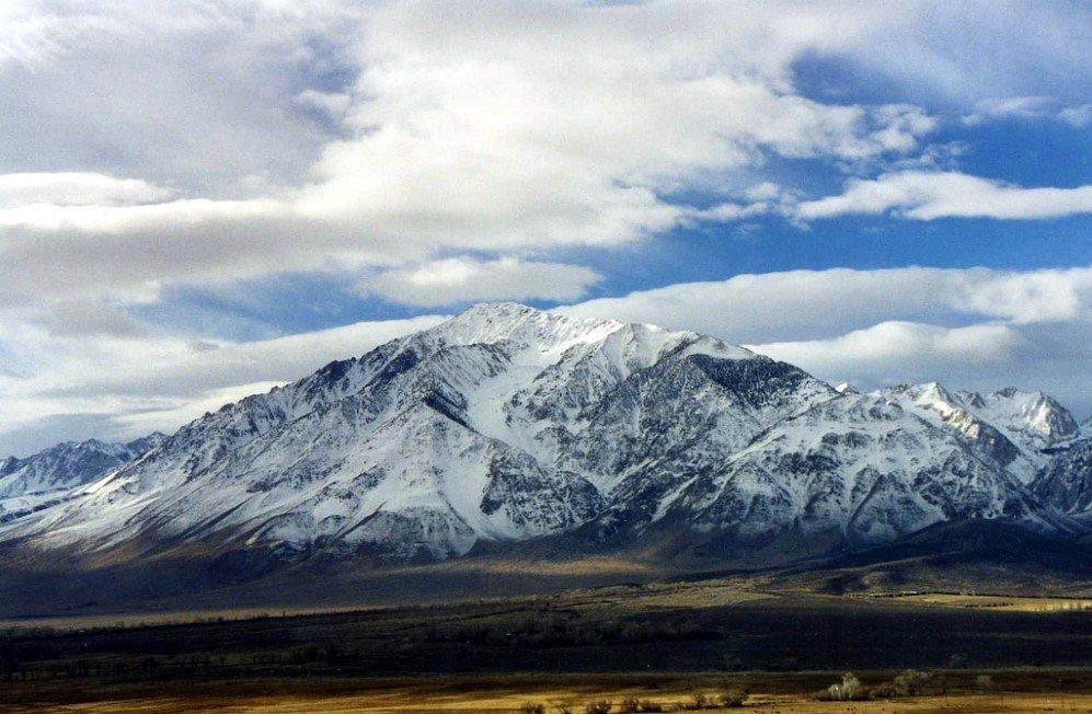 Mount McKinley, Alaska (2)
