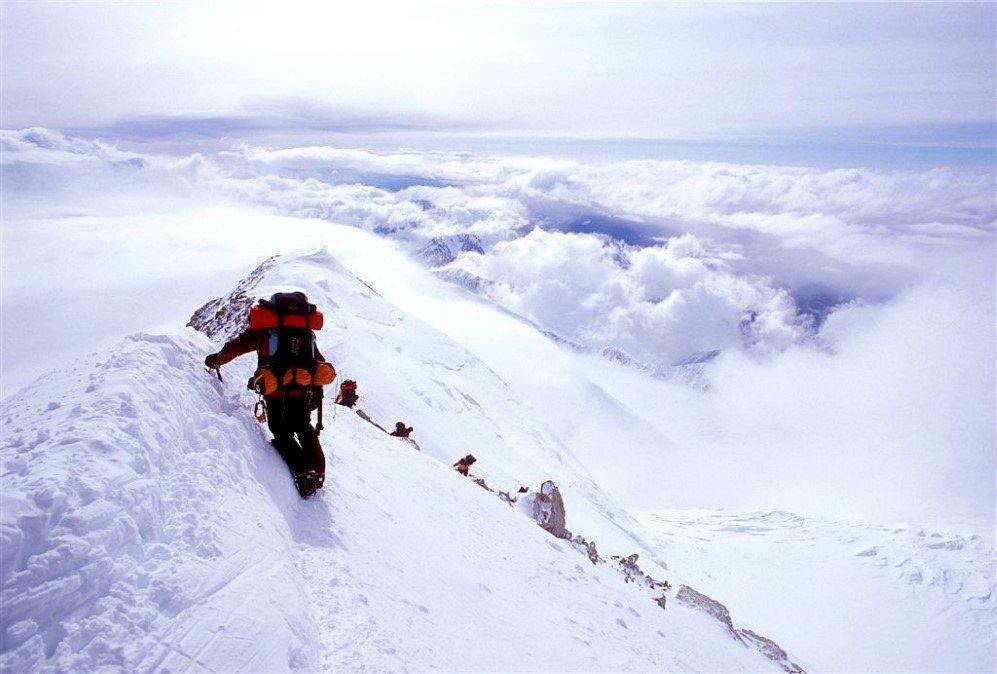 Mount McKinley, Alaska (3)