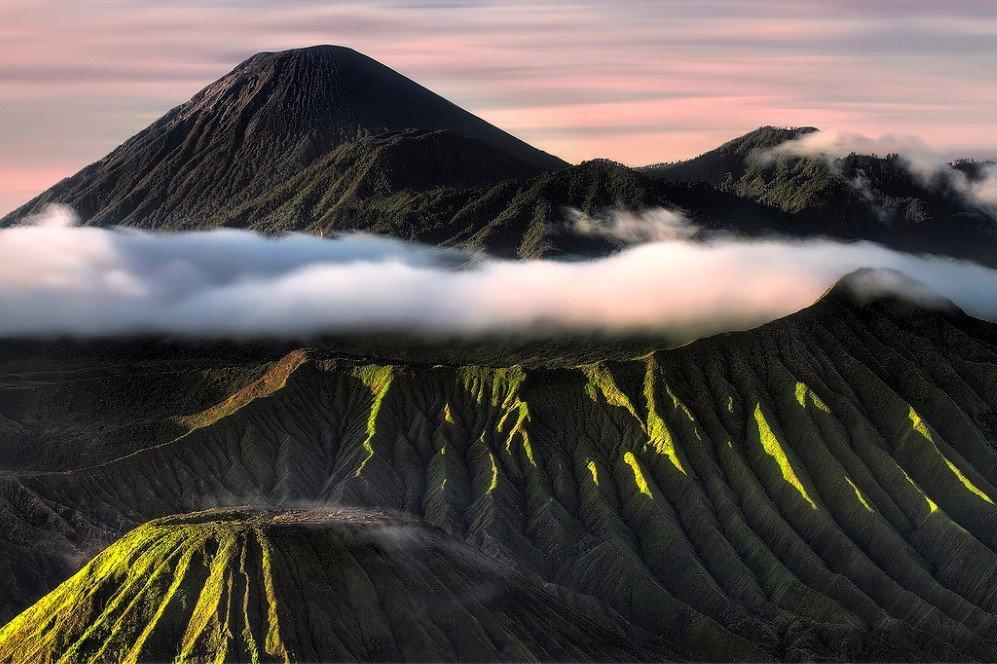 Mount Semeru, Indonesia (3)