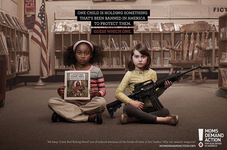 Powerful ads