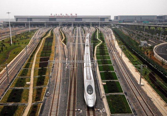 Fastest Trains (2)