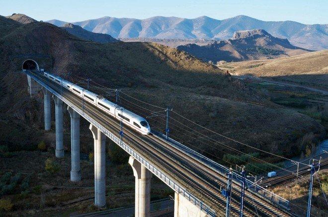 Fastest Trains (6)