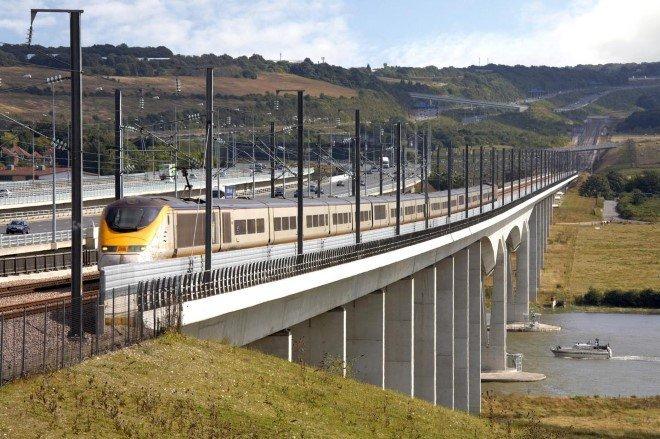 Fastest Trains (9)