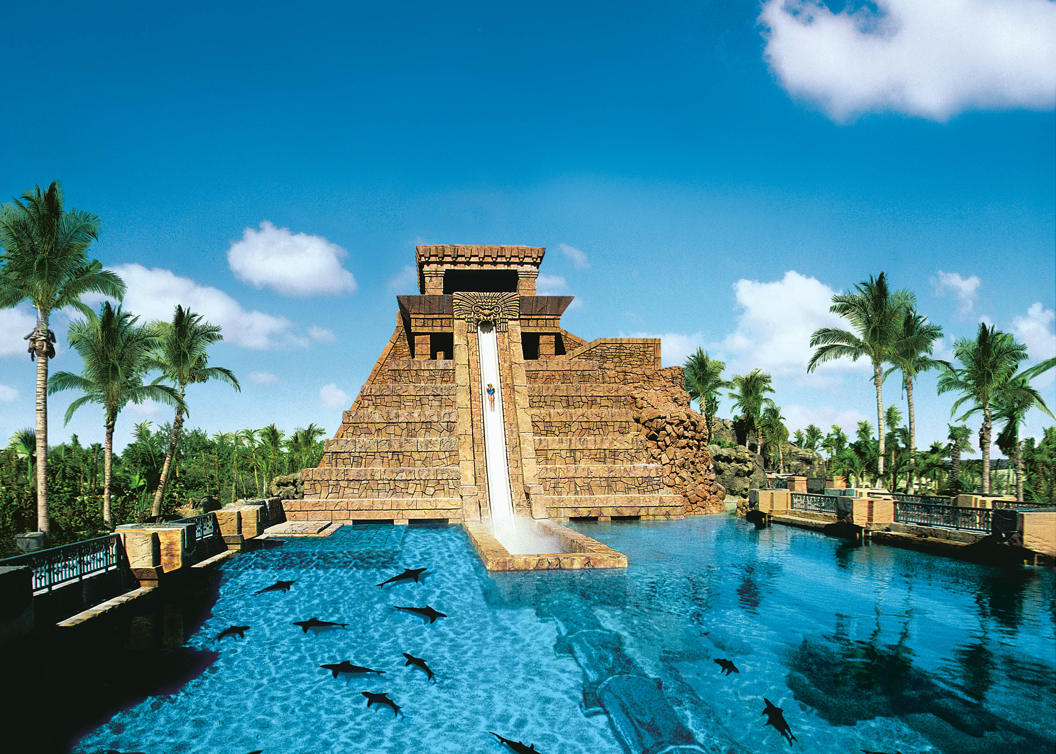 The Worlds Best Water Parks According To TripAdvisor - 10 best water parks in the world