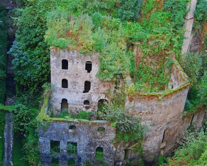 Abandoned Mill (4)