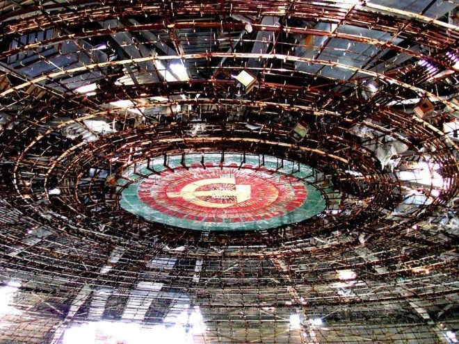 House of Bulgarian Communist Party (3)