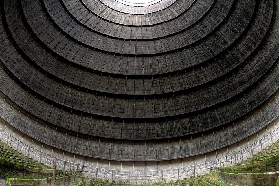 IM Cooling Tower, Belgium (1)