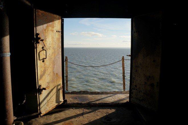 Maunsell Sea Forts, England (3)