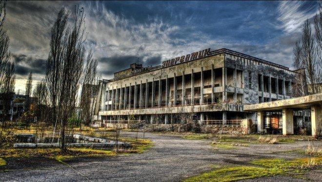 Pripyat, Ukraine (2)