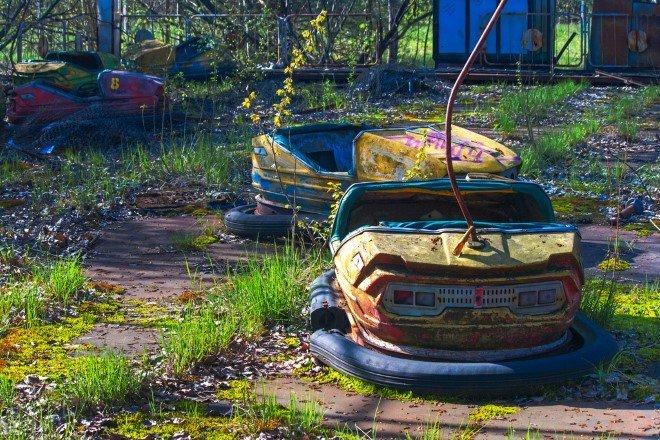 Pripyat, Ukraine (3)