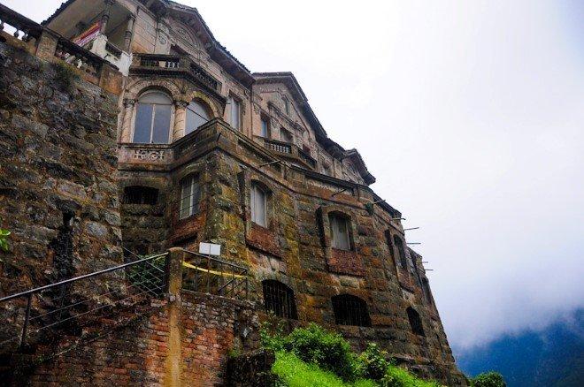 Salto Hotel, Colombia (2)