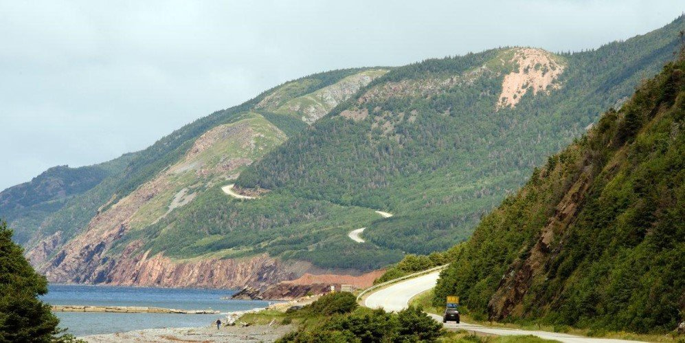 Cabot Trail, Canada (1)